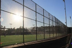 Athletic Fencing - Dickerson Fencing Durham, NC